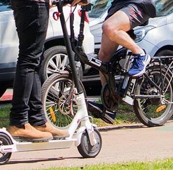 seguros movilidad sustentable
